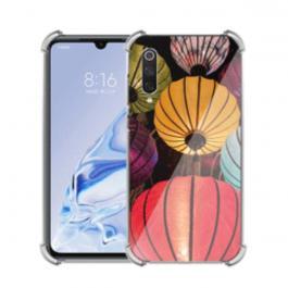 Capinha de Celular Xiaomi PS Transparente