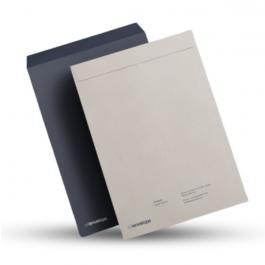 Envelope Saco Papel Sulfite 90g 24x34cm Frente